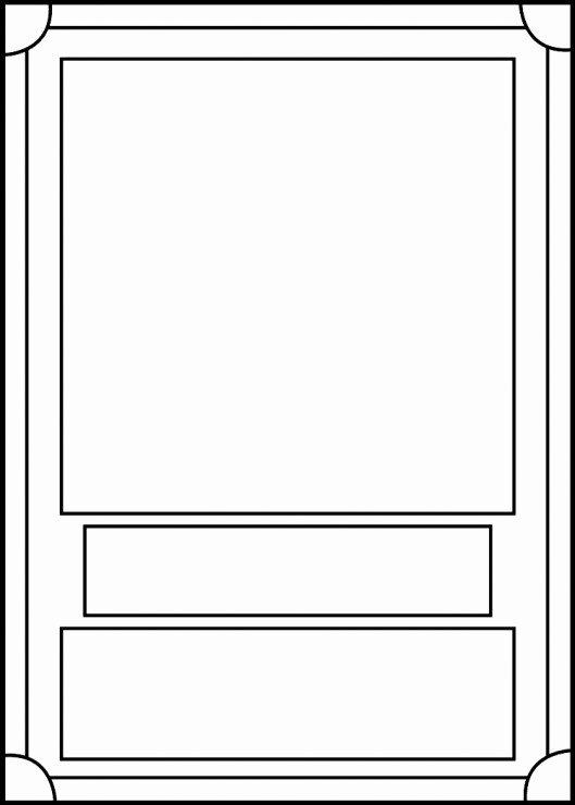 Blank Baseball Card Template Best Of Blank Mask Template Dd0xndm4nzq1mdq3 Alexanderandpace