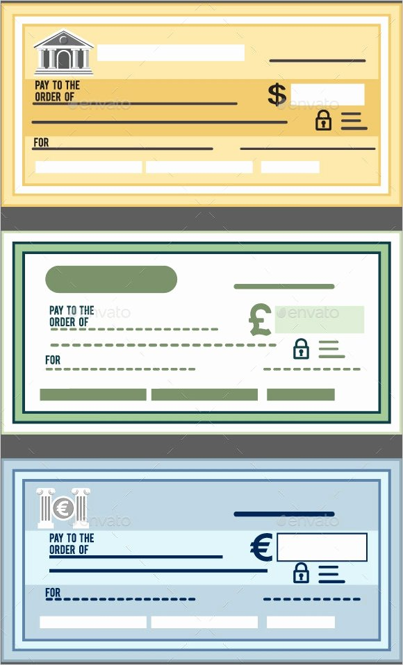 Blank Check Template Editable Inspirational Sample Blank Cheque 5 Documents In Pdf Psd
