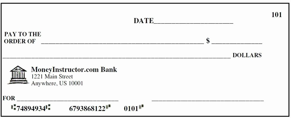 Blank Check Template Editable Lovely Blank Check Template – 30 Free Word Psd Pdf & Vector