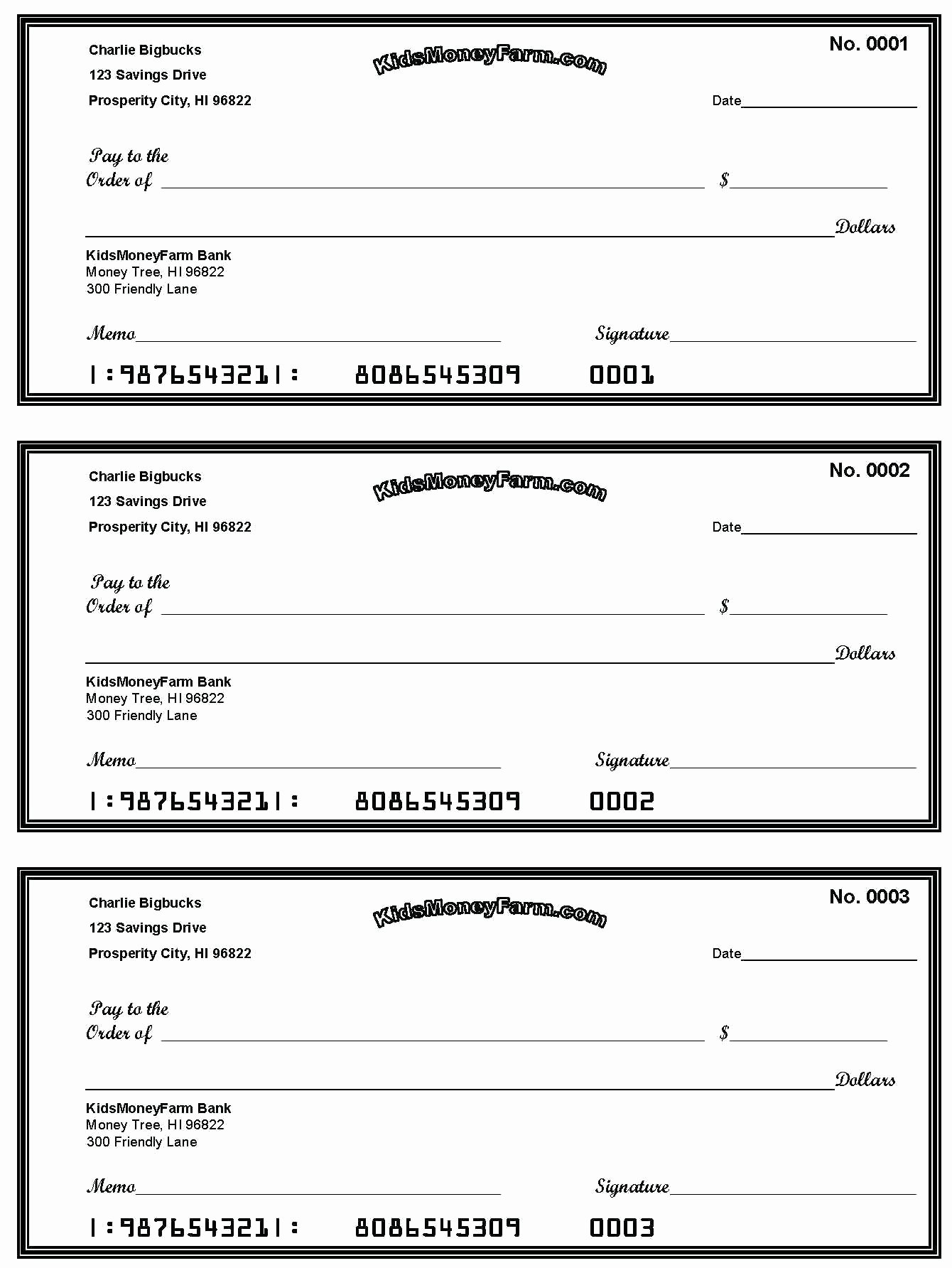 Blank Check Templates for Microsoft Word Best Of Blank Check Template Word Editable Free Templates for