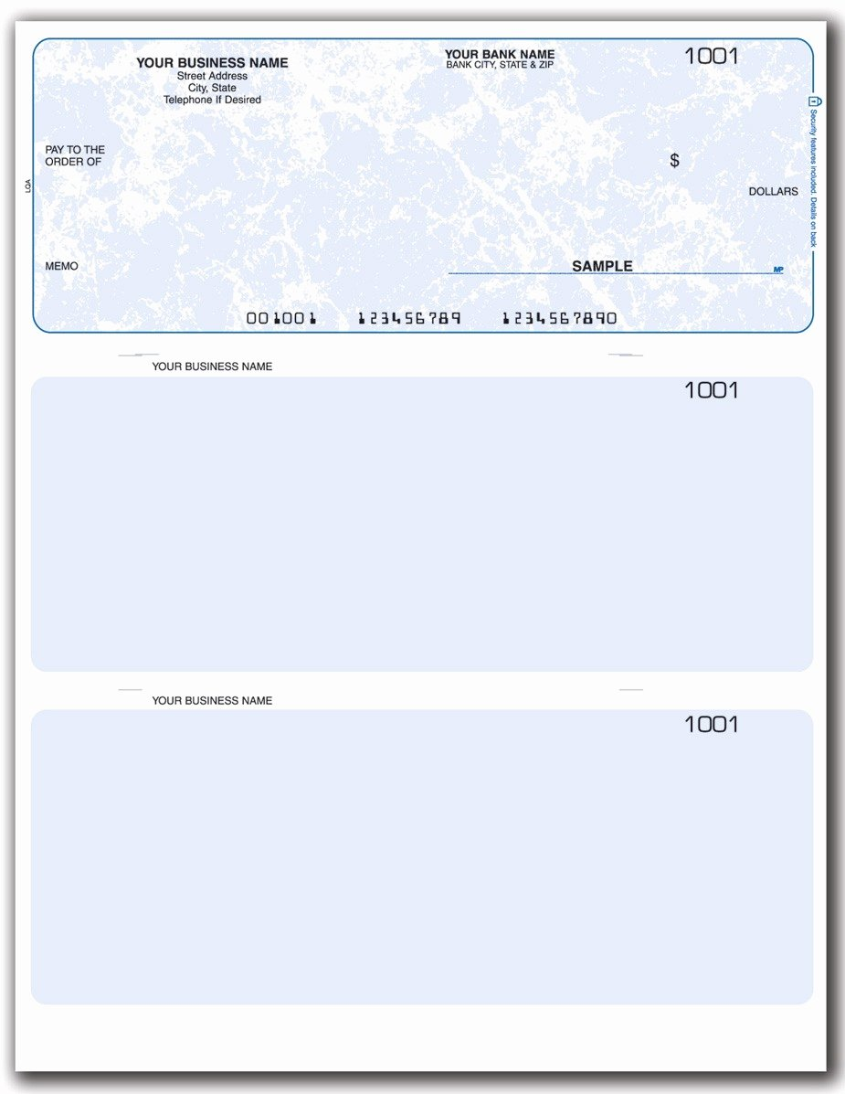 Blank Check Templates for Microsoft Word New Printable Blank Business Check Template Pdf