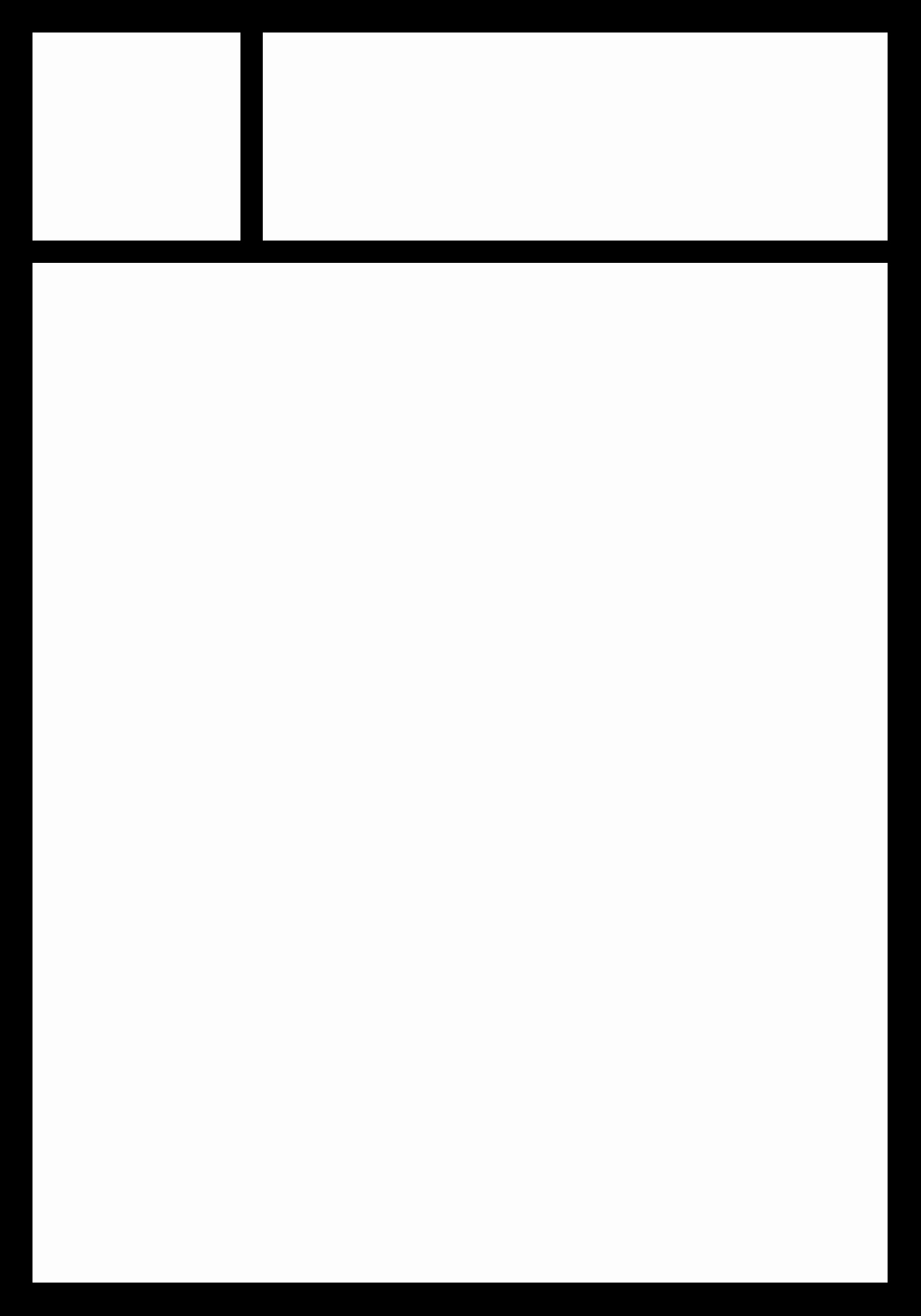 """Blank Comic Book Cover Template Beautiful What the Heck is A """"circle Cut"""""""