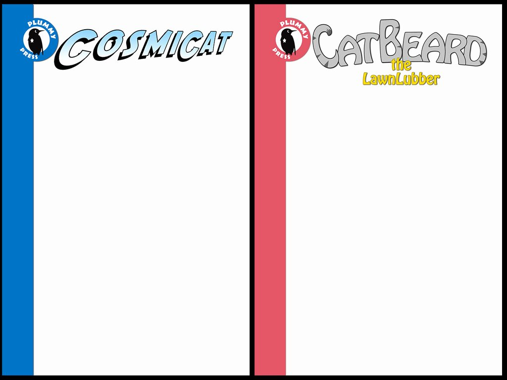Blank Comic Book Cover Template Inspirational Ic Book Cover Templates by Plummypress On Deviantart