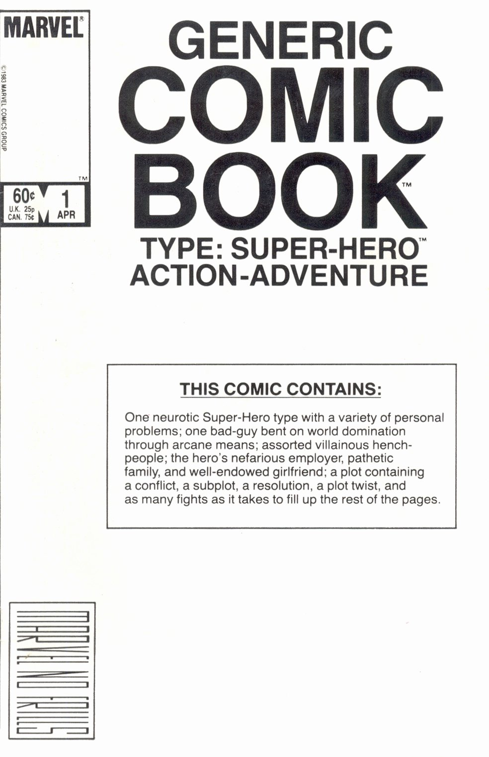Blank Comic Book Cover Template Luxury the Saturday Ics Generic Ic Book