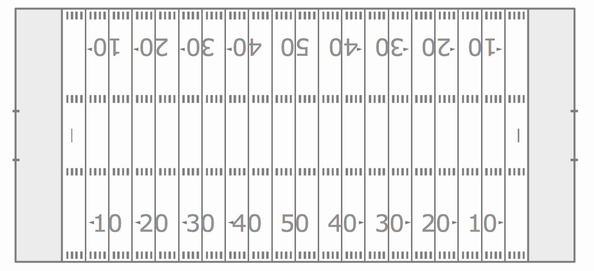 Blank Football Playbook Sheets Lovely 7 Best Of Printable Football Play Templates