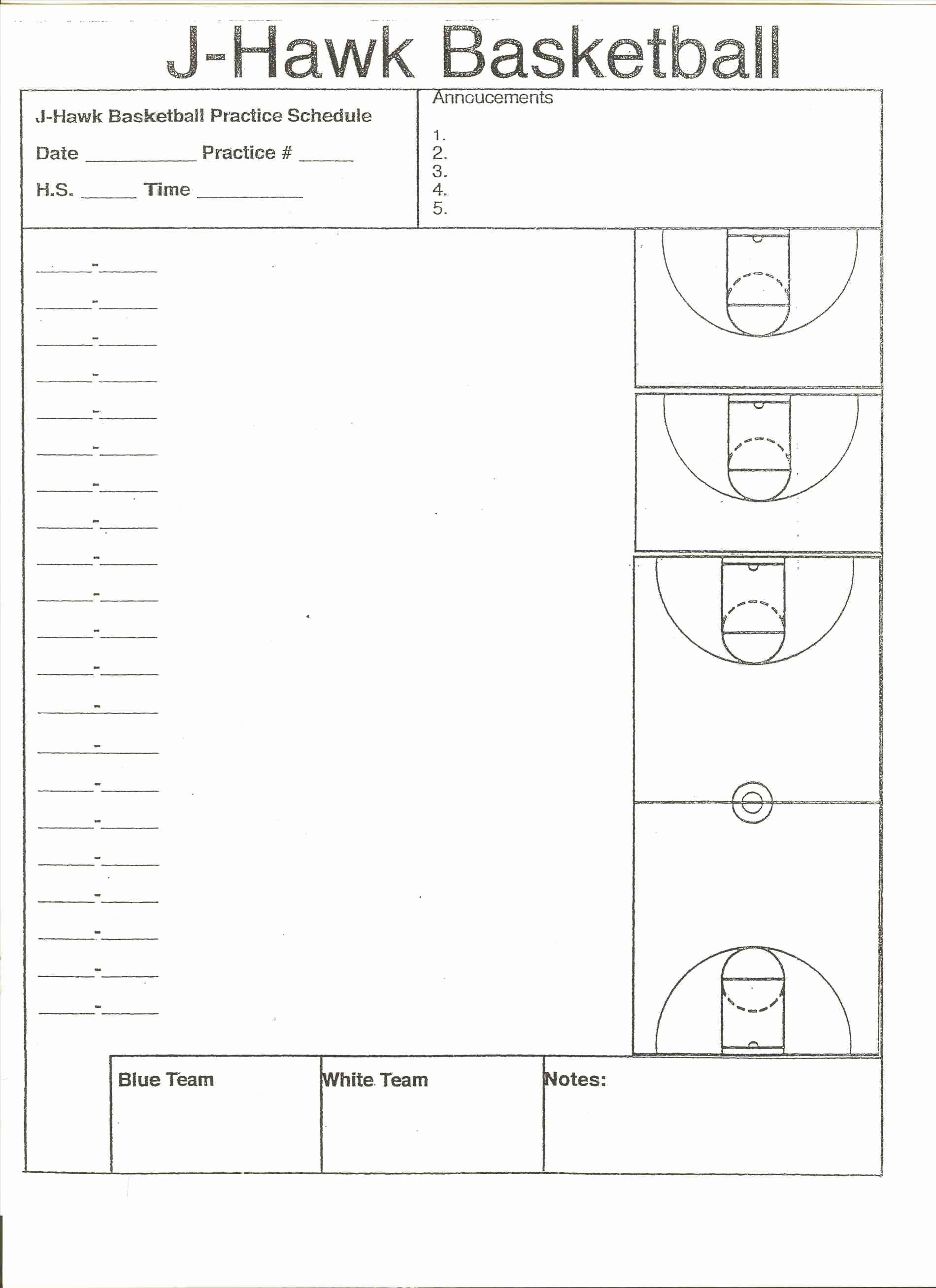 Blank Football Practice Plan Template New Stirring Practice Plan Template Tinypetition