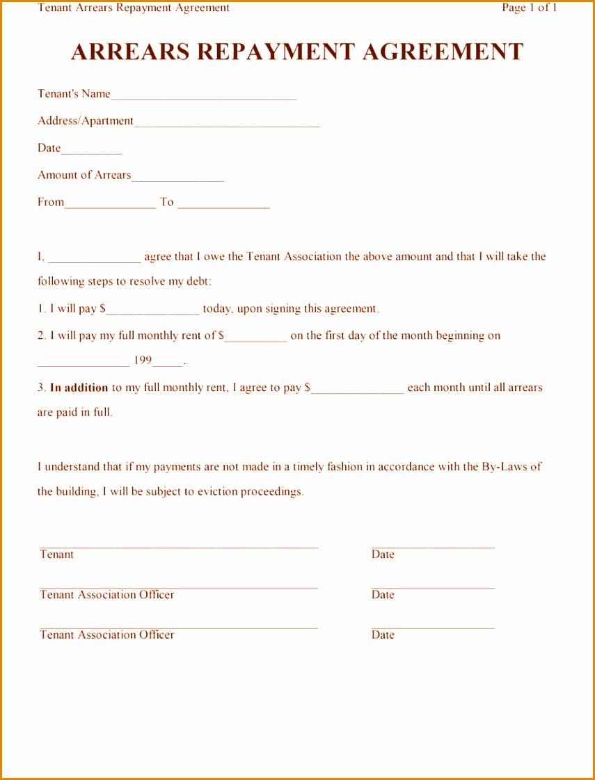 Blank Loan Agreement Beautiful 8 Blank Loan Agreement Template Besttemplates