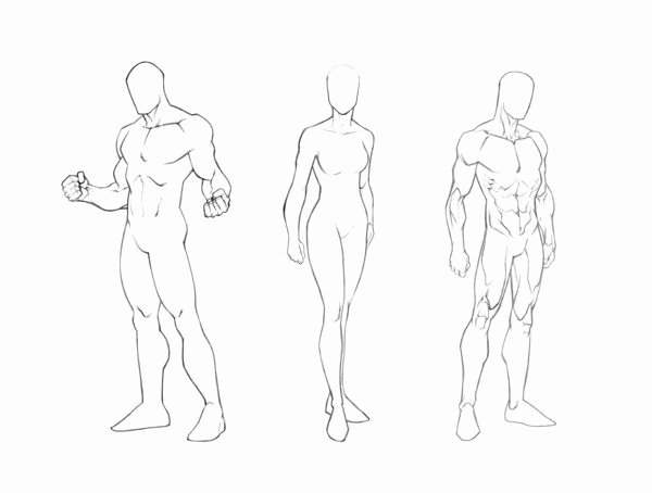 Blank Model Sketch Template Best Of 21 Best Images About Costume Design Templates On Pinterest