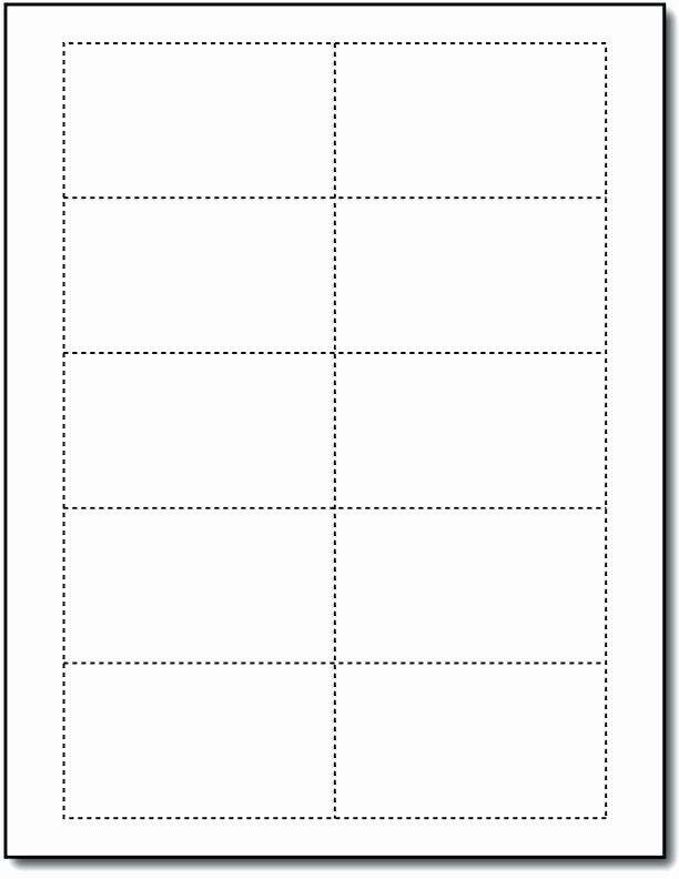 Blank Playing Card Template Beautiful Blank Printable Playing Cards – Happyslamtennis