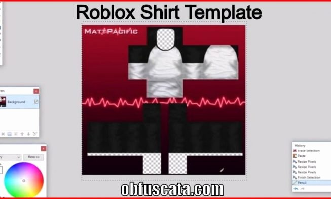 Blank Roblox Shirt Template Beautiful Roblox Shirt T Shirts Design Concept