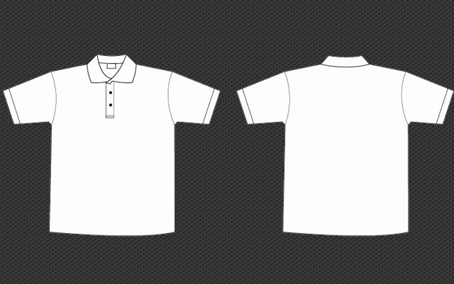 Blank Roblox Shirt Template Best Of Polo Collar Tee Template