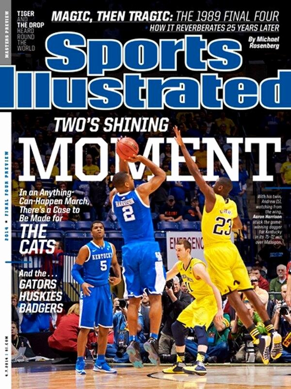 Blank Sports Illustrated Cover Luxury Kentucky Sports Illustrated Gallery