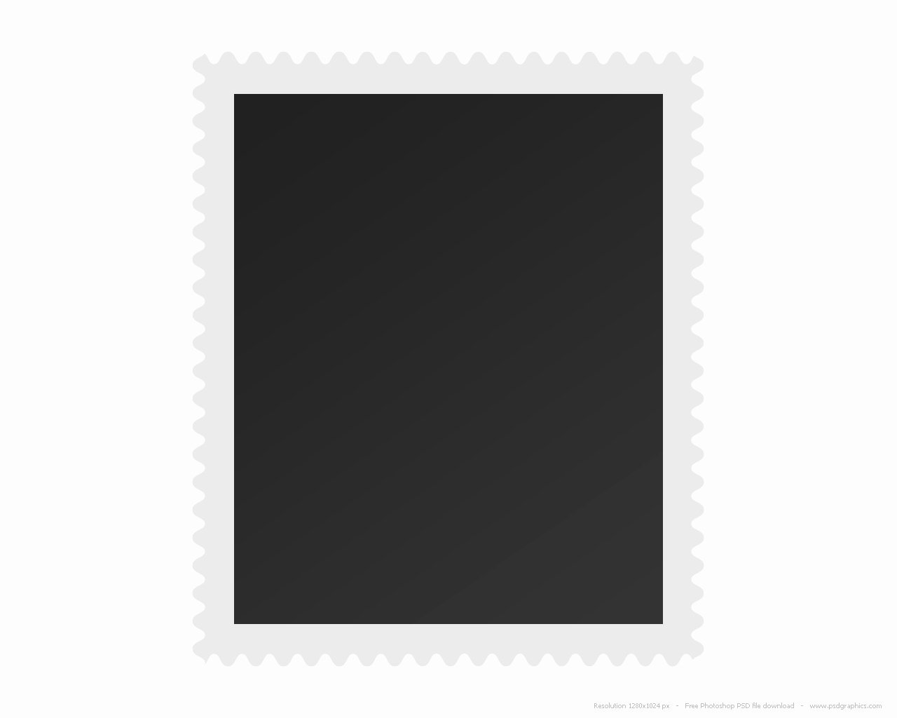 Blank Stamp Template Lovely Blank Postage Stamp
