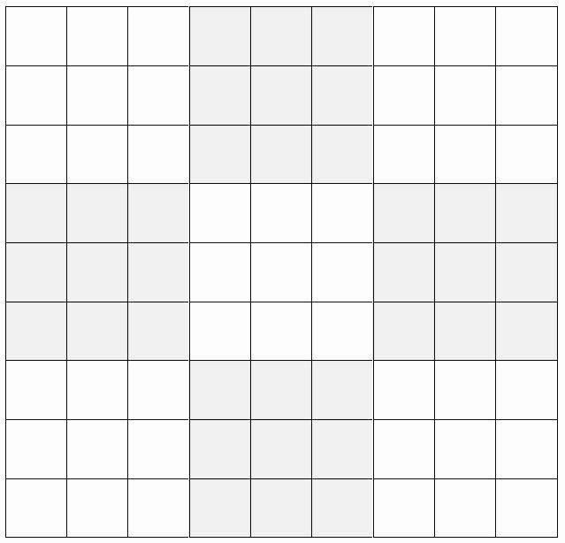 Blank Sudoku Grid Printable Awesome Sudoku Template