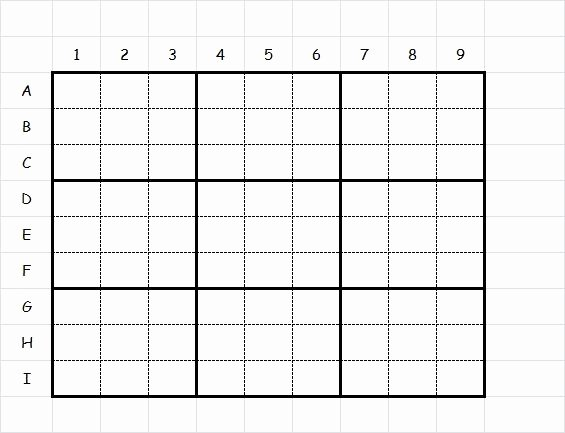 Blank Sudoku Grid Printable Best Of Gc4fqjk A Beck Sudoku Challenge 1 Broughton Beck