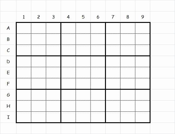 Blank Sudoku Grid Printable Best Of Gc4fqjk A Beck Sudoku Challenge 1 Broughton Beck