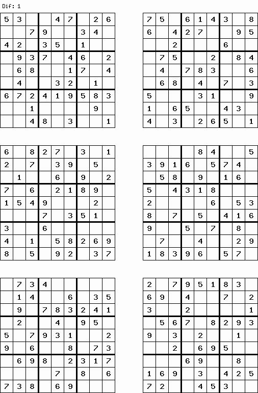 Blank Sudoku Grid Printable Inspirational Blank Sudoku Grid Printable Best Games