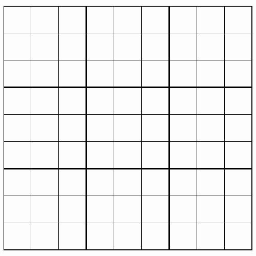 Blank Sudoku Grid Printable Inspirational Gc2fxn1 Mk Schooldays Graduation Day Unknown Cache In
