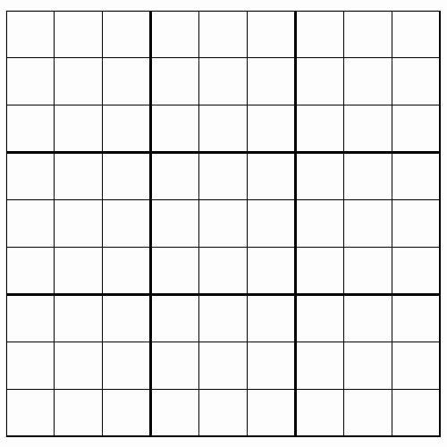 Blank Sudoku Grid Printable Inspirational Gc2fxn1 Mk Schooldays Graduation Day Unknown Cache In