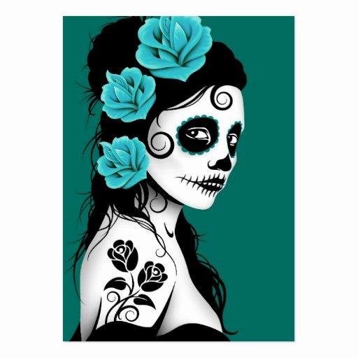 Blank Sugar Skull Template Inspirational Sugar Skull Template