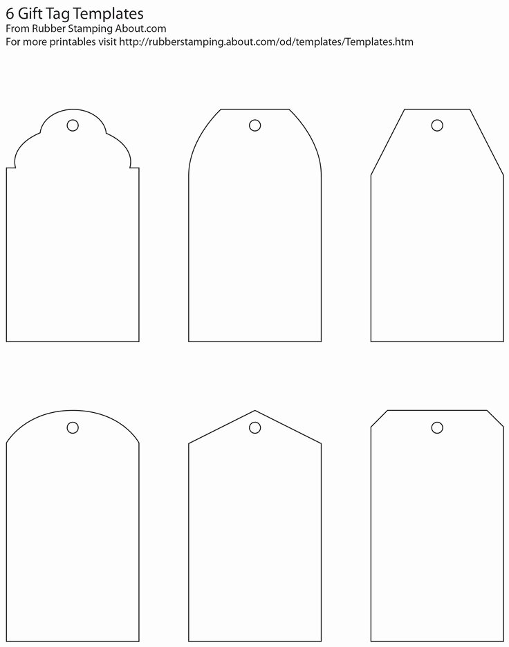 Blank Tags Printable Awesome Best 25 Tag Templates Ideas On Pinterest