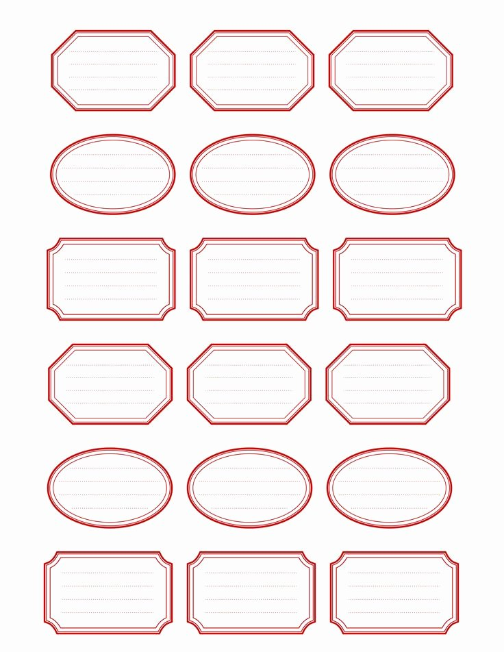 Blank Tags Printable Best Of Best 25 Label Templates Ideas On Pinterest