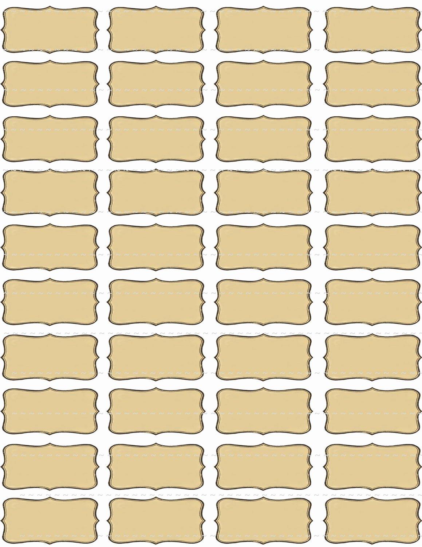 Blank Tags Printable Best Of Digital Download Collage Sheet Blank Vintage 1800 S