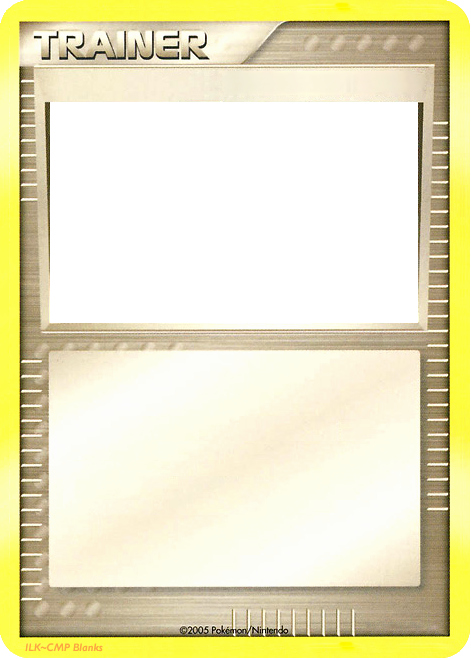 Blank Trading Card Template Beautiful Best S Of Pokemon Trading Card Template Blank