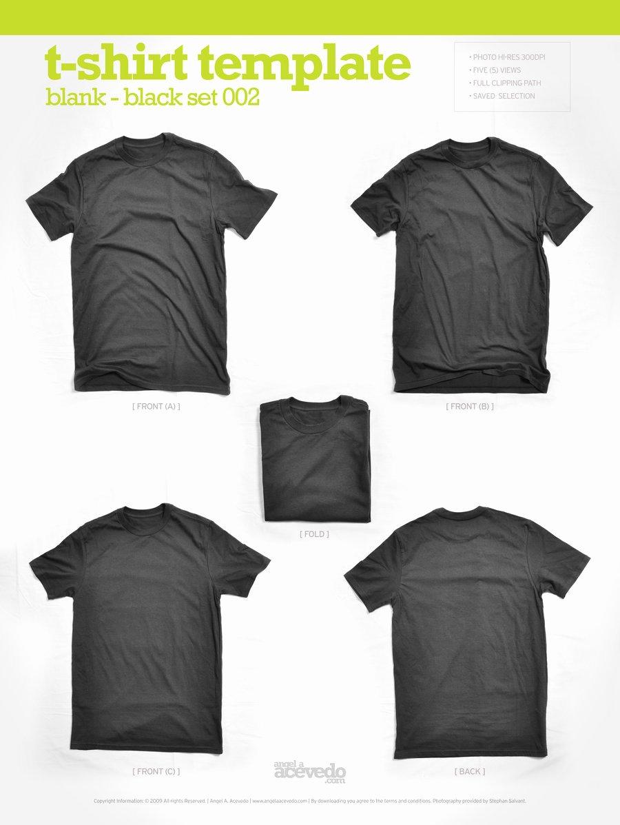 Blank Tshirt Template Elegant 25 Free Shirts Templates Bcstatic