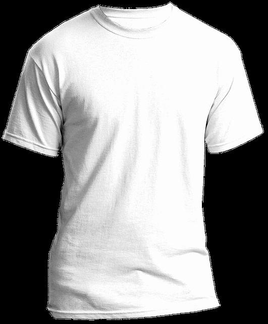 Blank Tshirt Template Inspirational Blank T Shirts White Shirt · Free Image On Pixabay