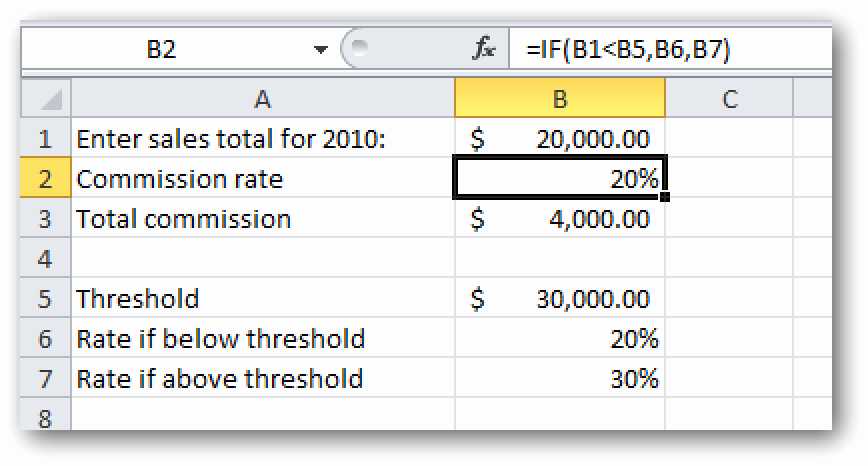 Bonus Plan Template Excel Unique Vlookup In Excel Part 2 Using Vlookup without A Database