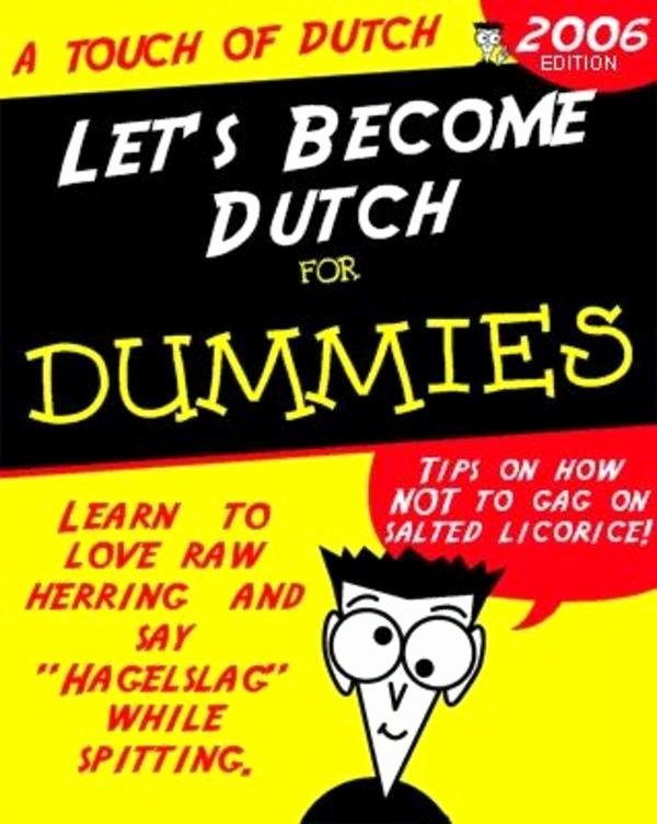 Book for Dummies Template New [image ] X for Dummies