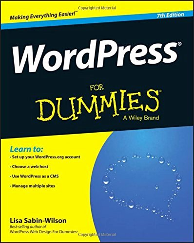 Book for Dummies Template New Wordpress for Dummies software Digital Goods Currency