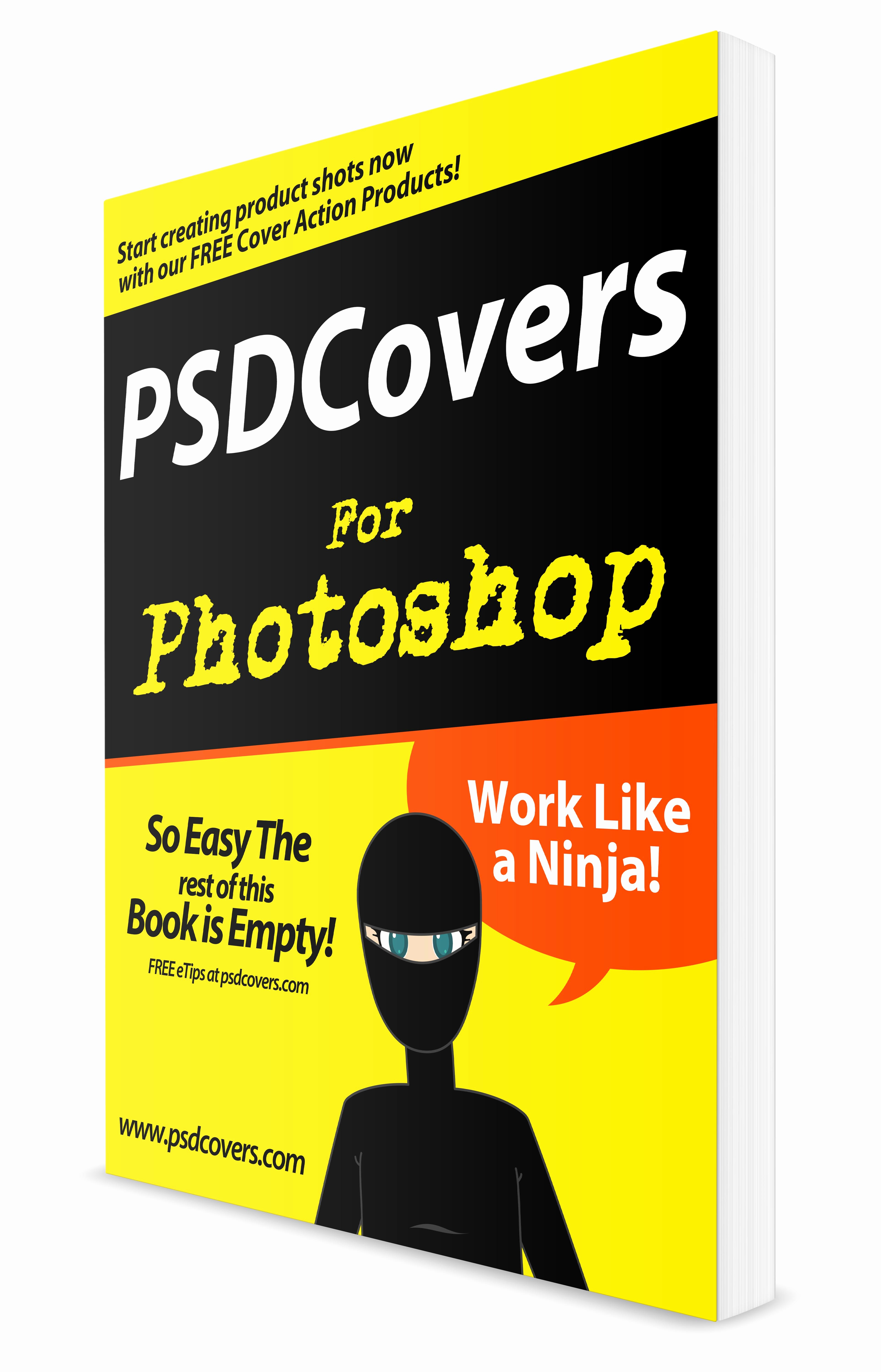 Book for Dummies Template Unique Ebook Mockups Psd Mockups