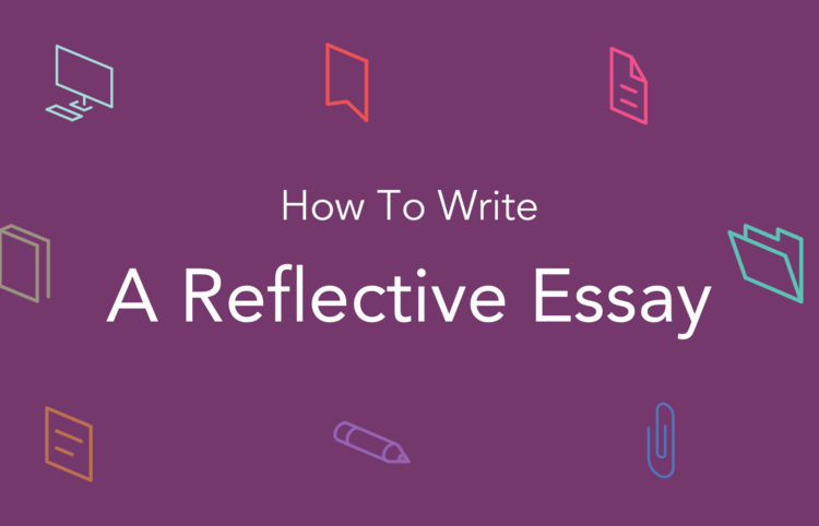 Book Reflection Paper Example Elegant How to Write A Reflective Essay format Tips