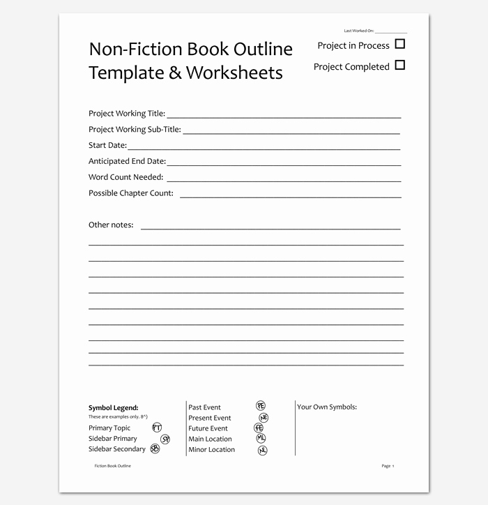 Book Review Template Pdf Luxury Book Outline Template 17 Samples Examples and formats