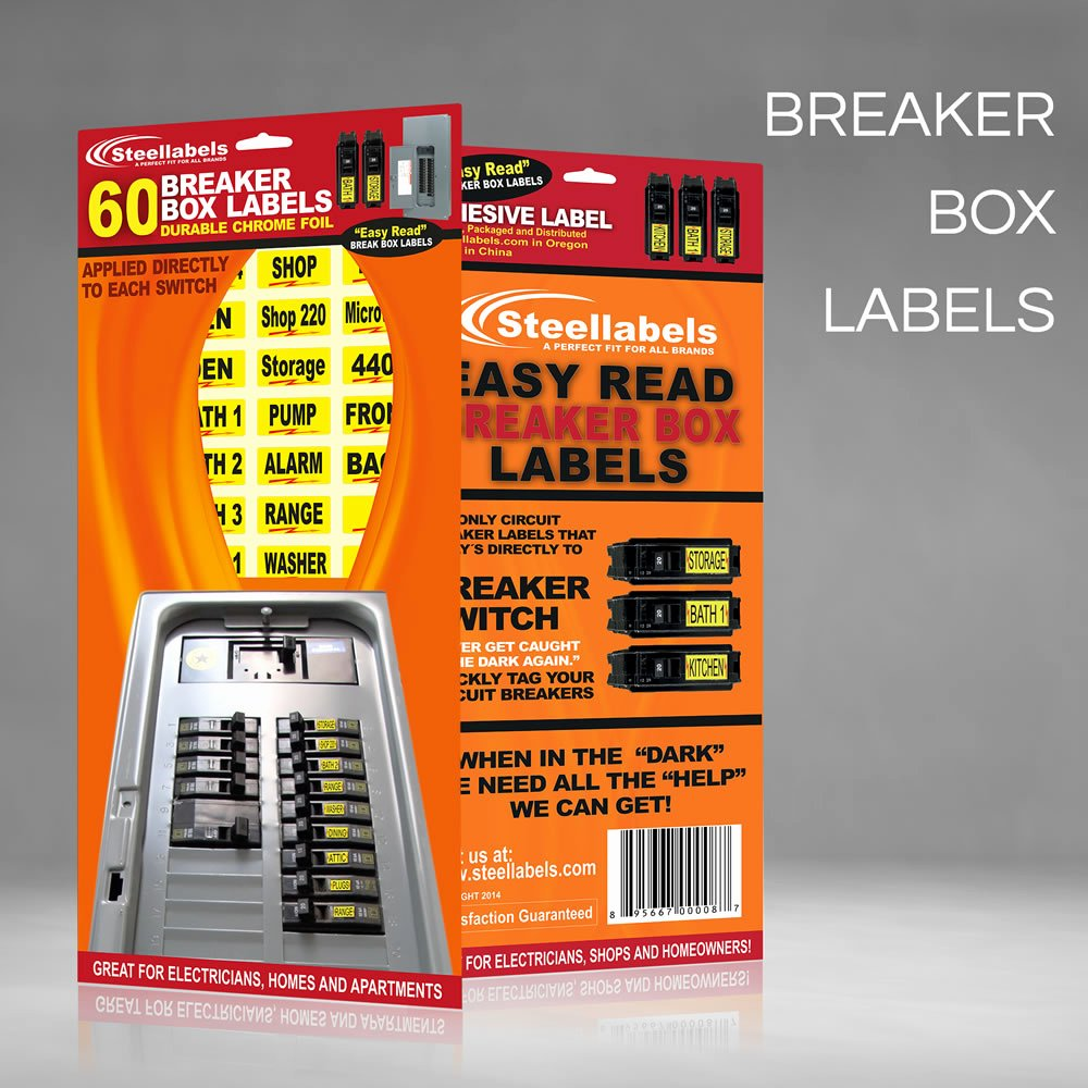 Breaker Box Label Template Beautiful Electrical Box Labels Ivoiregion