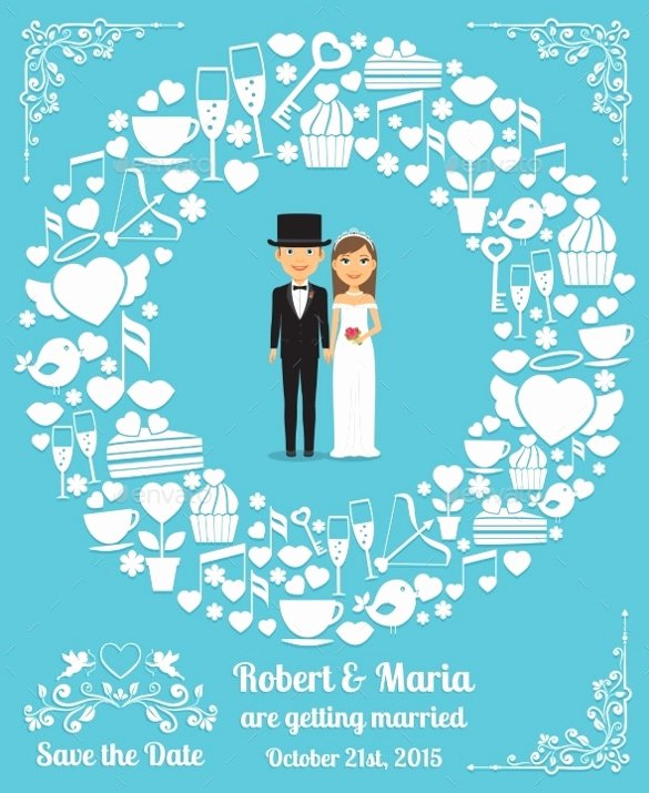 Bridesmaid Card Template Luxury 59 Wedding Card Templates Psd Ai