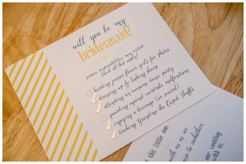 Bridesmaid Proposal Letter Best Of Free Printable Wedding Party Cards Bridesmaids