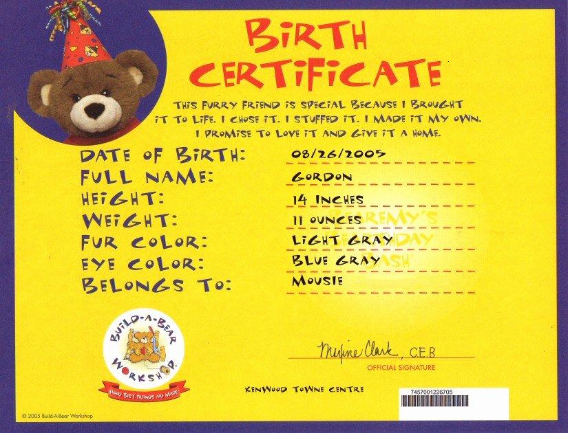 Build A Bear Birth Certificate Template Blank Best Of Index Of Cdn 29 2000 195