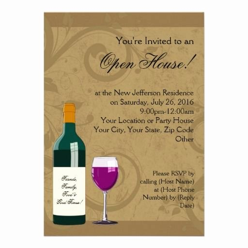 Business Open House Invitation Wording New 21 Best Open House Invitation Wording Images On Pinterest