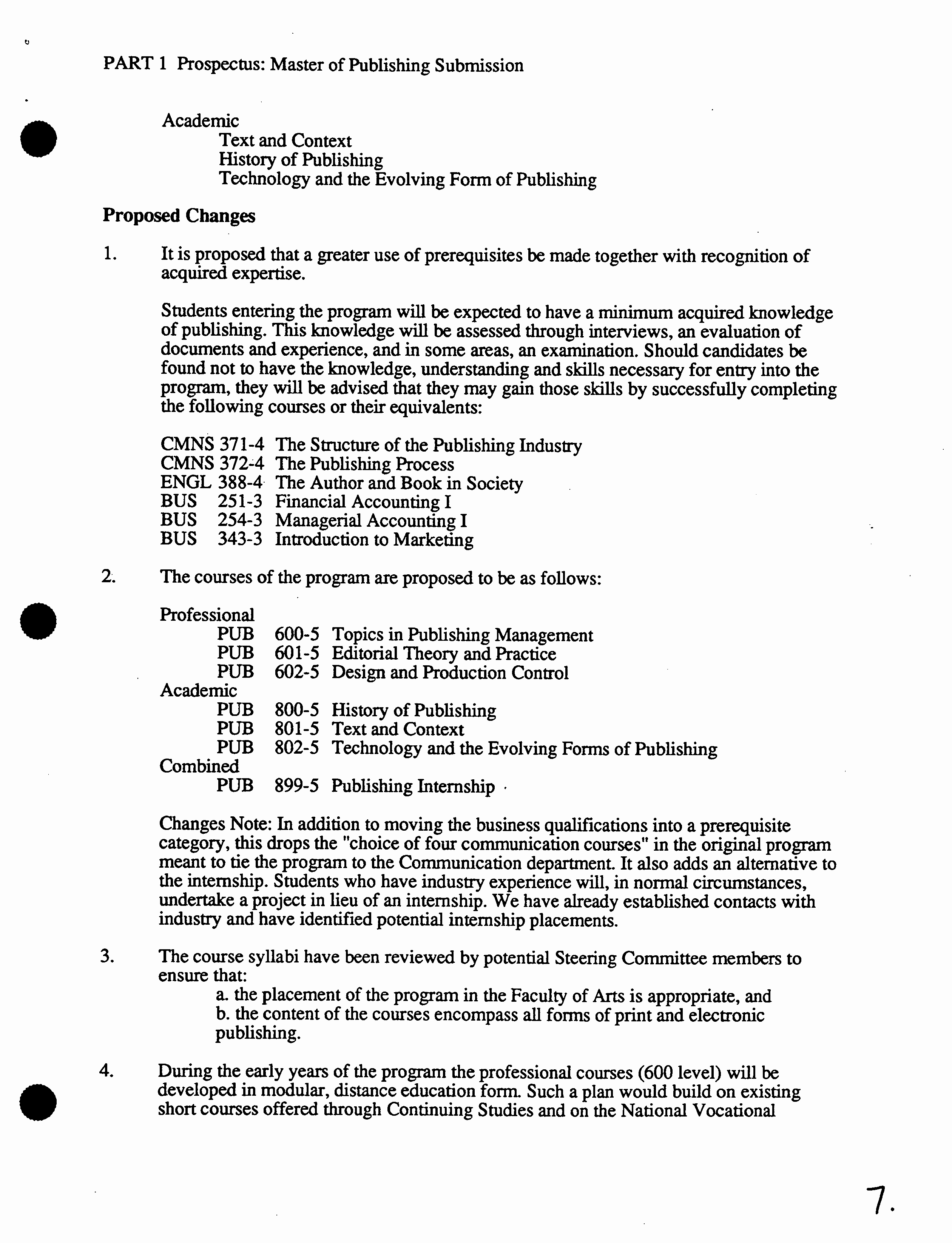 Business Prospectus Example Awesome Research Paper Prospectus