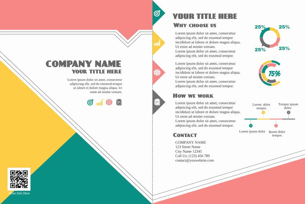 Business Prospectus Example Inspirational 18 Must See Design Templates for Businesses