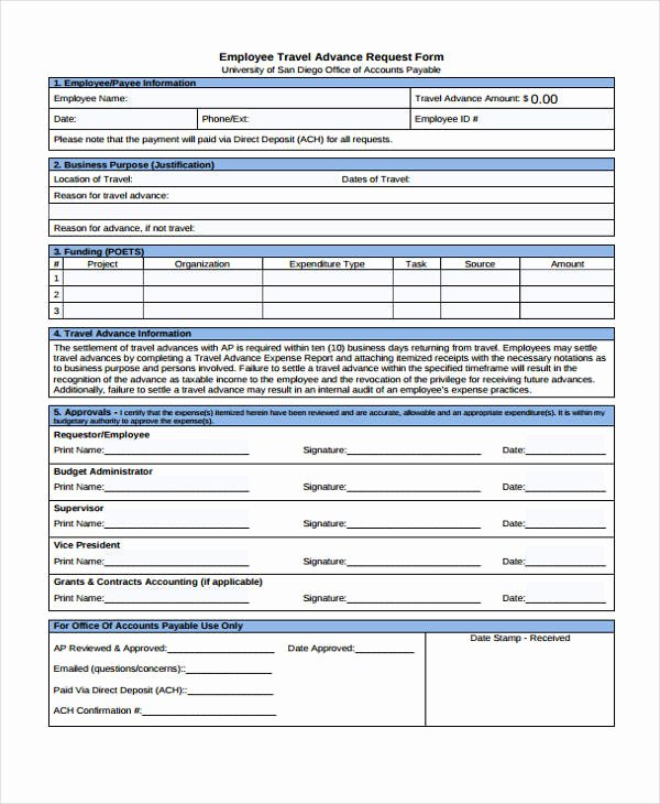 Business Travel Request form Template Awesome Travel Request form Template