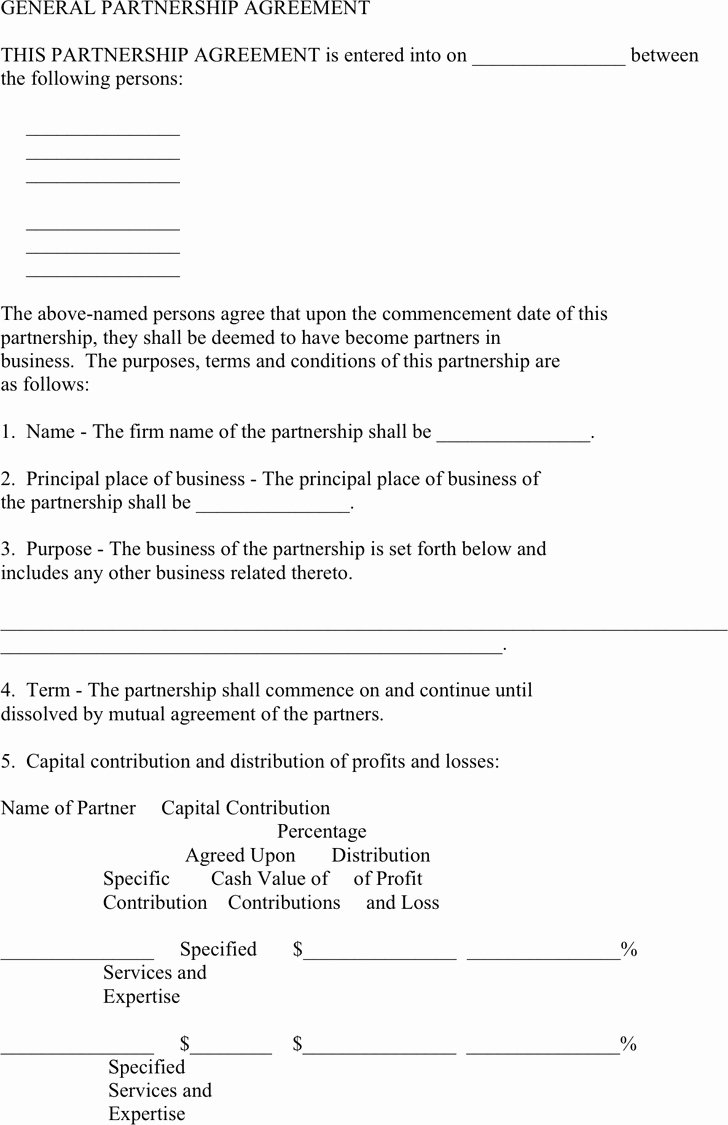 Buyout Agreement Template Awesome Business Partner Buyout Agreement Template Detail Download