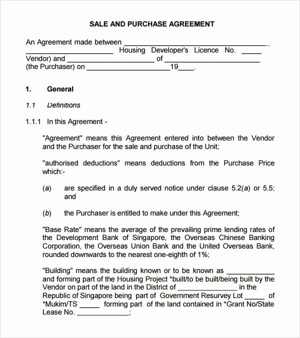 Buyout Agreement Template Unique 18 Sample Buy Sell Agreement Templates Word Pdf Pages