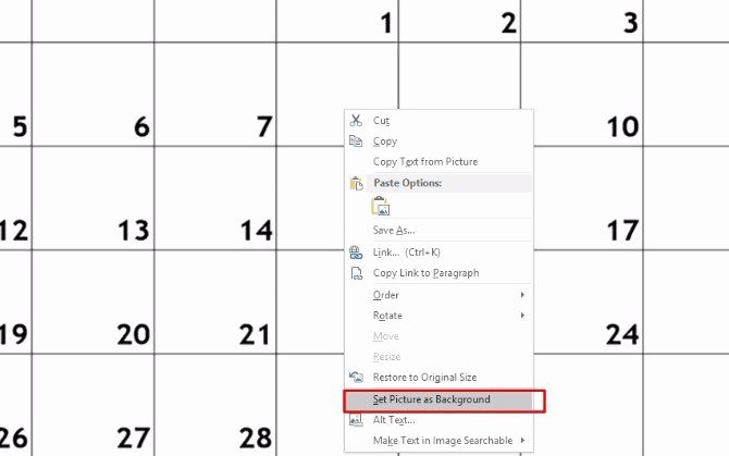 Calendar Bookmark Template New How to Create A Enote Calendar Template