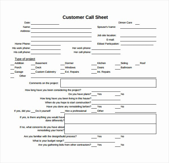 Call Sheet Samples Unique 12 Sample Call Sheet Template to Download