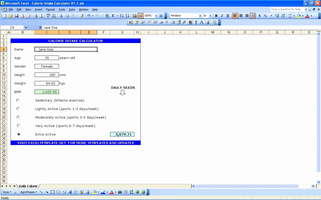 Calorie Counter Spreadsheet Awesome Free Calorie Counter Spreadsheet Laobing Kaisuo