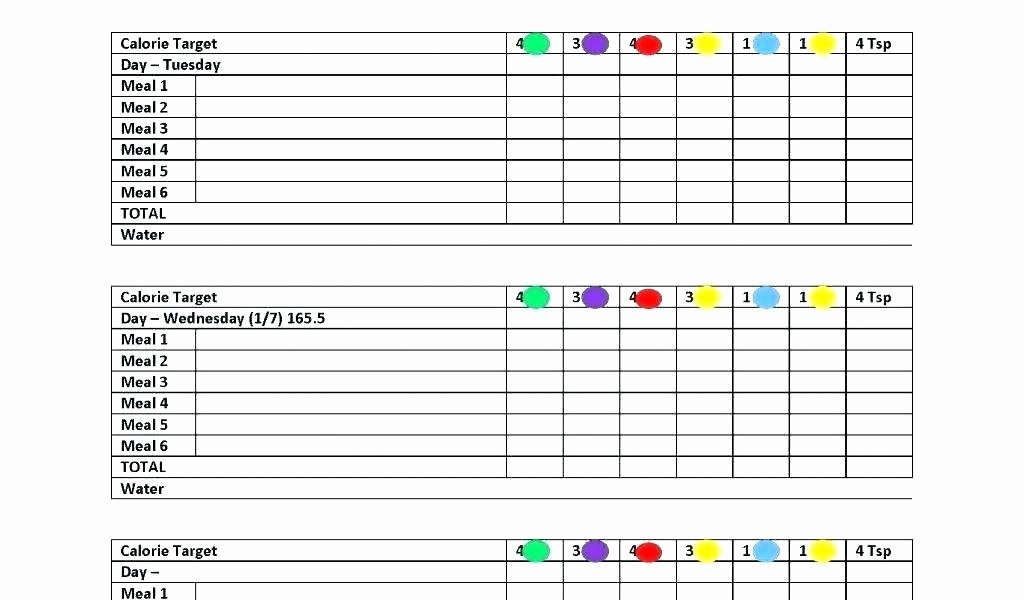 Calorie Counter Spreadsheet Unique Calorie Spreadsheet Line Food Calorie Spreadsheet
